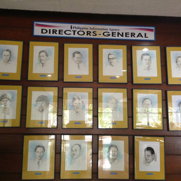 Photo taken at Philippine Information Agency (PIA) by Ping C. on 3/7/2013