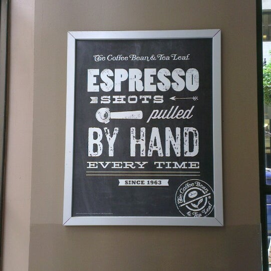 Photo taken at Peet's Coffee & Tea by Orkhan A. on 7/7/2014