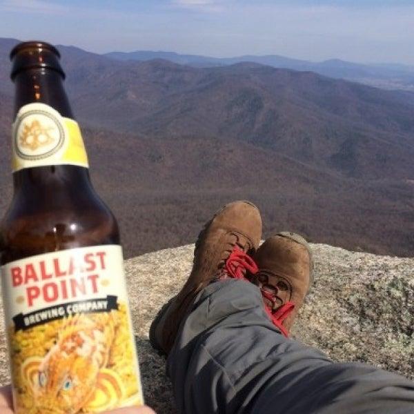 Hiking Old Rag Tips: Old Rag Mountain Summit