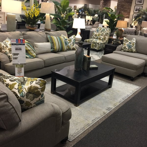 Ashley Furniture Homestore Furniture Home Store In Phoenix