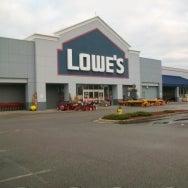Home Improvement Credit Lowe