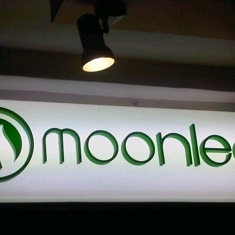 Photo taken at Moonleaf Tea Shop by Aj T. on 1/25/2013