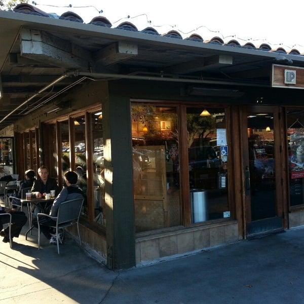 Palo Alto Tea Room