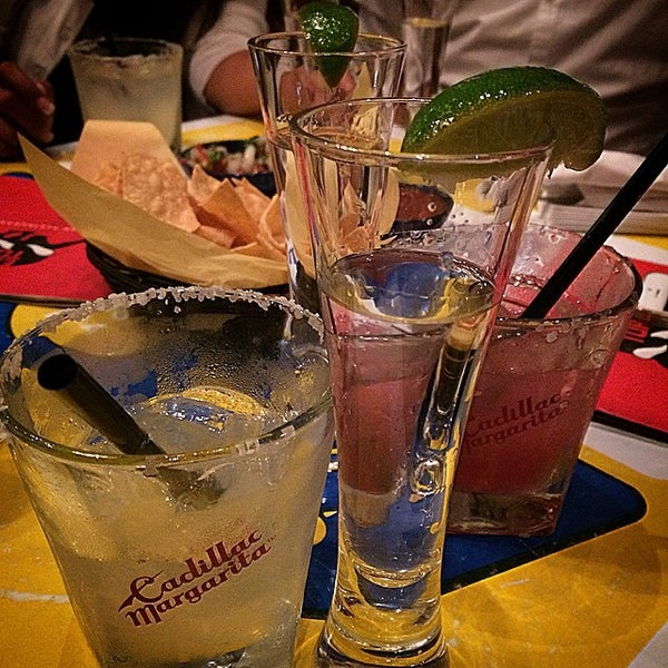 Photo taken at El Torito by Ron E. on 10/12/2014