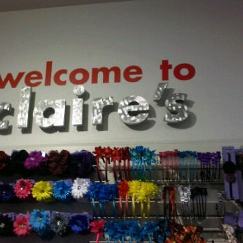 Claire 39 s miscellaneous shop for Jewelry jobs las vegas
