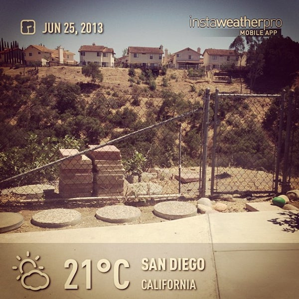 Photo taken at Mira Mesa Community by Gilbz A. on 6/25/2013