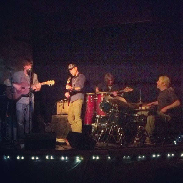 Photo taken at Red Star by Hannah R. on 6/5/2013
