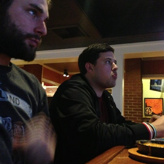 Photo taken at Chili's Grill & Bar by Dan . on 11/13/2012