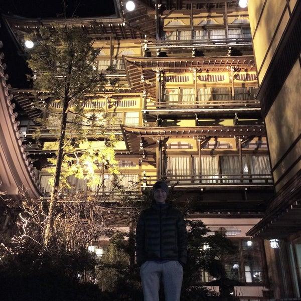 Photo taken at 金具屋 by akiyang on 2/27/2016