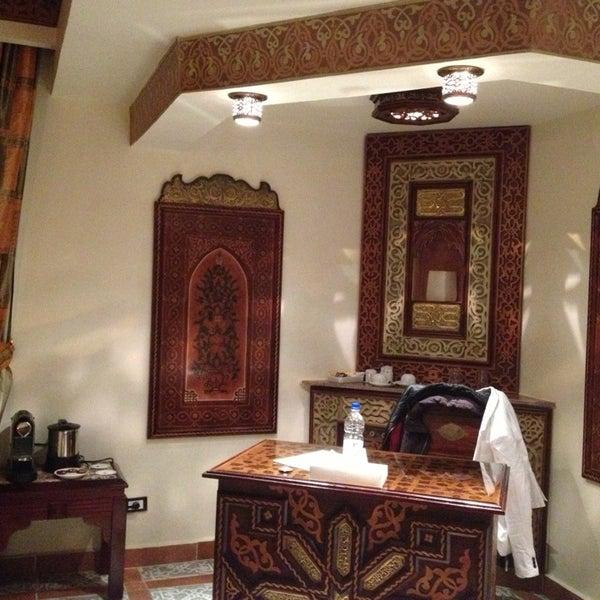 Very nice Resort with beautiful suites.