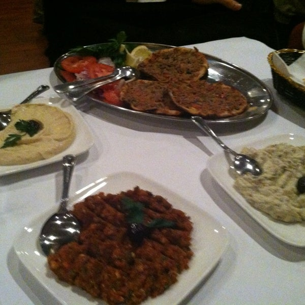 Ali baba turkish cuisine now closed rose hill 50 for Ali baba turkish cuisine