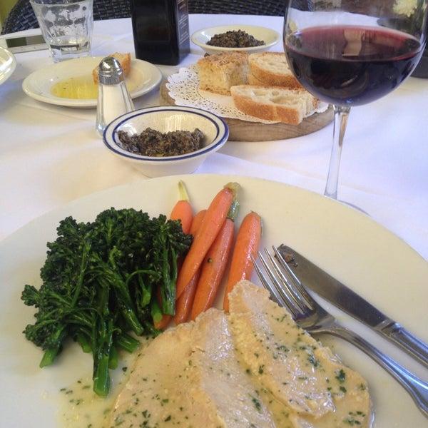 Ca 39 Del Sole Italian Restaurant In Greater Toluca Lake