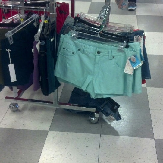 T J Maxx Clothing Store In Staten Island