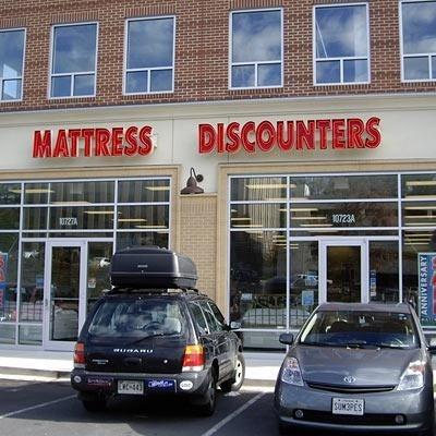 Mattress Discounters Glenkirk 1 Visitor