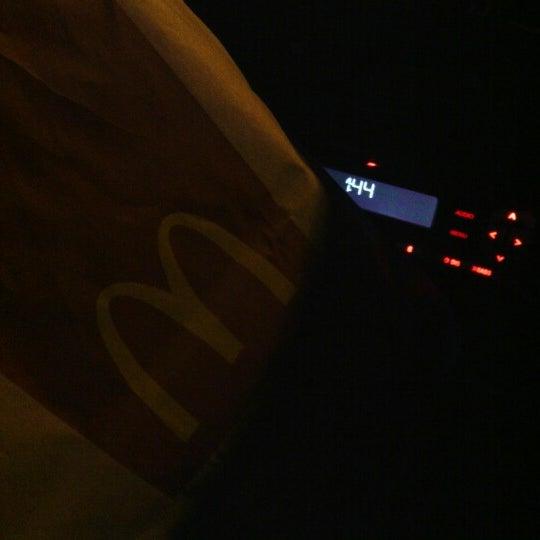 Photo taken at McDonald's by Szecsődi M. László on 9/28/2012