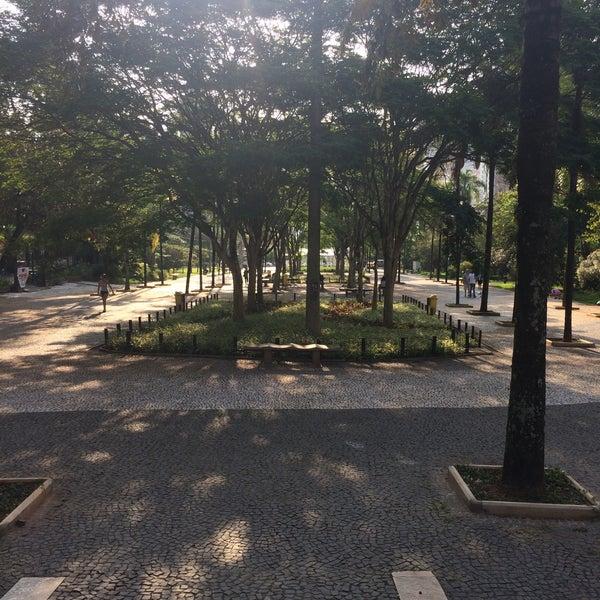 Photo taken at Calçadão Oiapoque by Jefferson S. on 11/24/2016