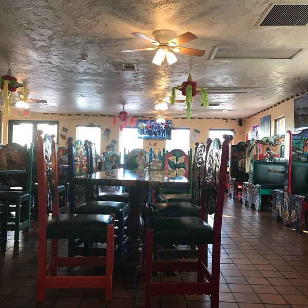 Good Restaurants In Las Cruces