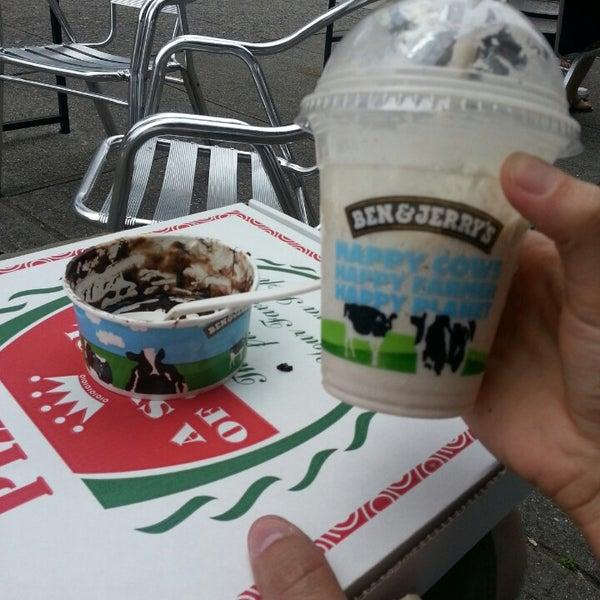 Ice Cream Cakes Hoboken Nj