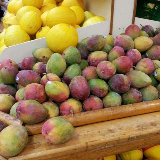 Photo taken at Supermercados Nazaré by Diogo A. on 3/18/2013