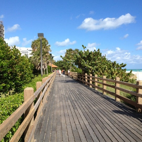 Where's Good? Holiday and vacation recommendations for Miami Beach, United States. What's good to see, when's good to go and how's best to get there.