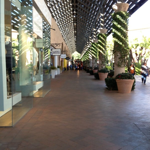 Photo taken at Fashion Island by Eileen M. on 2/27/2013