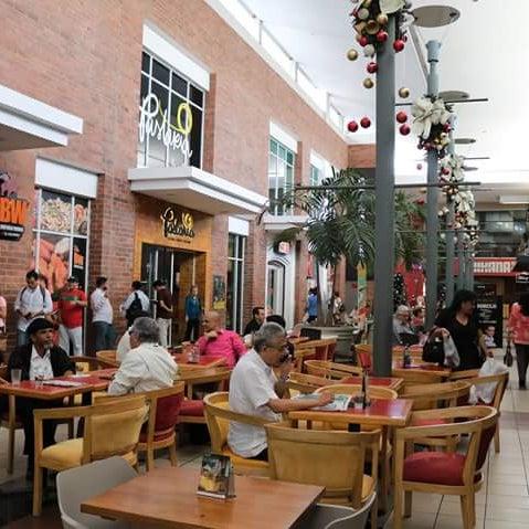 Photo taken at Centro Comercial El Paseo by Oscar Alexander A. on 11/25/2016