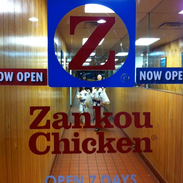 Photo taken at Zankou Chicken by Musette H. on 6/13/2013