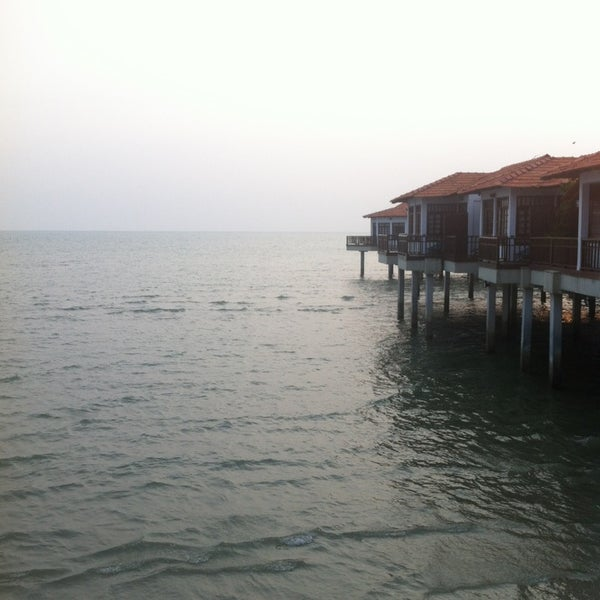Photo taken at Avillion Port Dickson by Tonya Z. on 2/19/2014