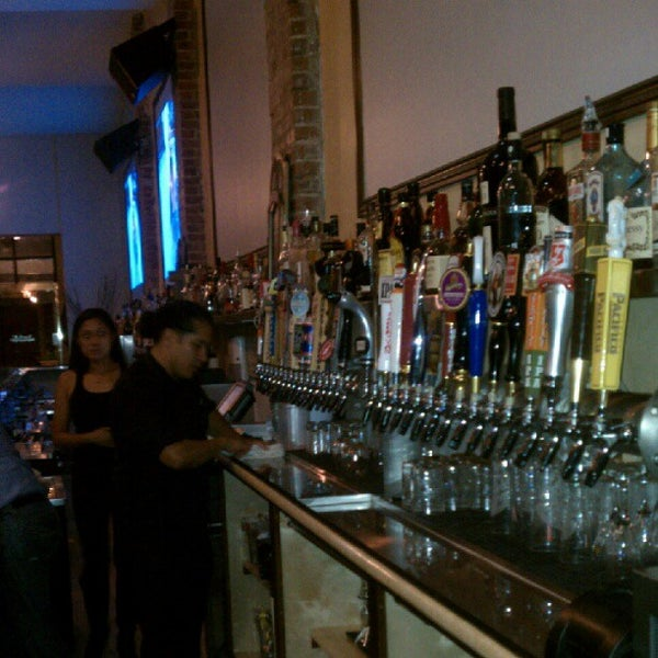 Photo taken at Los Angeles Brewing Company by Shine K. on 9/19/2012