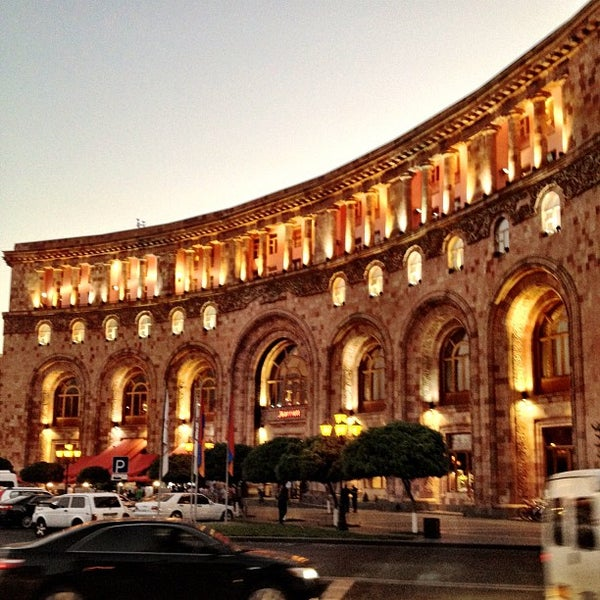 Yerevan for Mezzo classic house club yerevan armenia