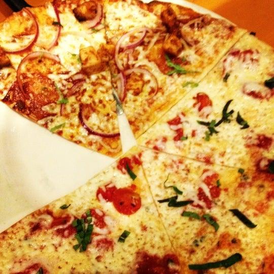 Photo taken at California Pizza Kitchen by Lieza S. on 9/22/2012