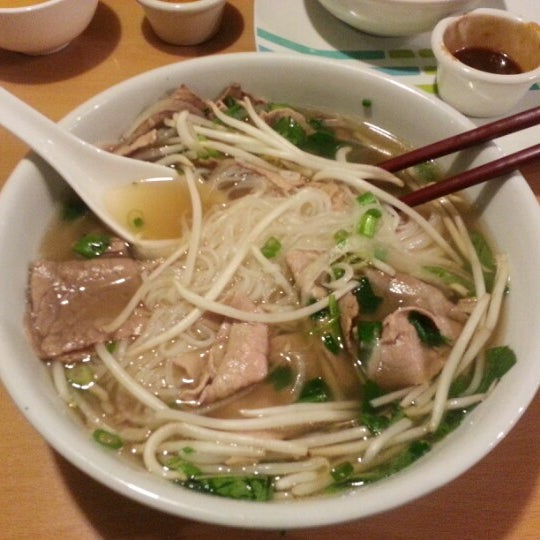 Best Asian Food In Fremont
