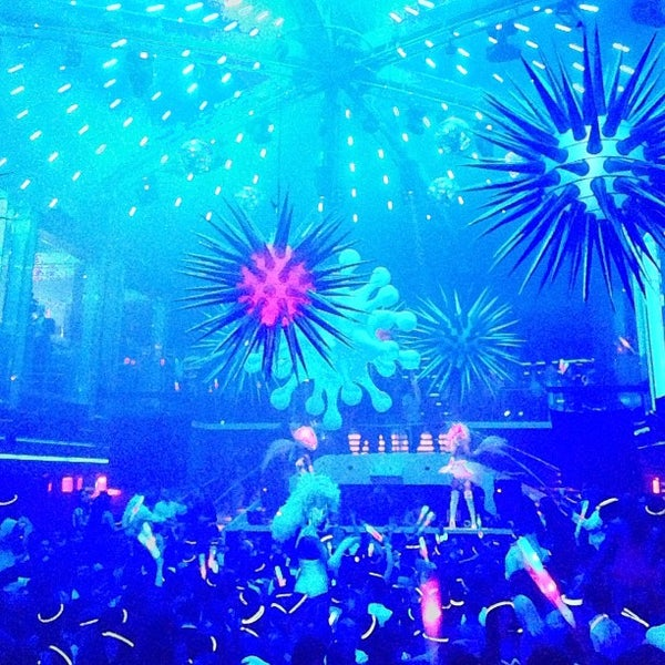 Photo taken at LIV Miami by Juan P. on 6/7/2013