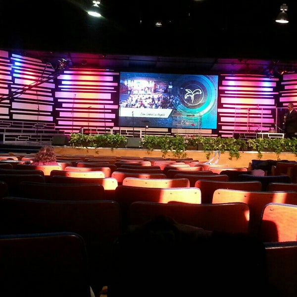 Photo taken at ELIM Central Los Angeles by Juan R. on 2/15/2016