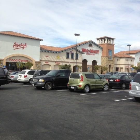 Walmart Supercenter - Big Box Store in Lancaster