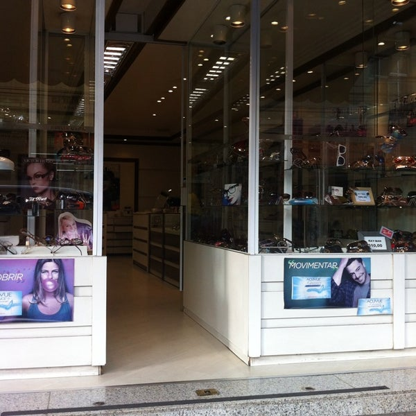 adelle optica optical shop in vila mariana