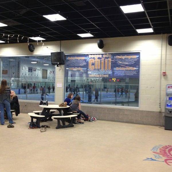 Photo taken at Harrington Raceway & Casino by Denise L. on 12/29/2012