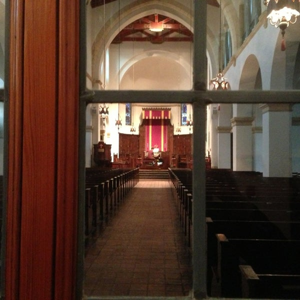 Chapter 4 At Rollins College: Photos At Knowles Memorial Chapel, Rollins College