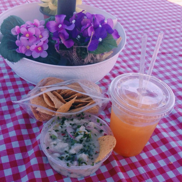 Photo taken at Gables Farmers Market by Erin L. on 3/21/2015