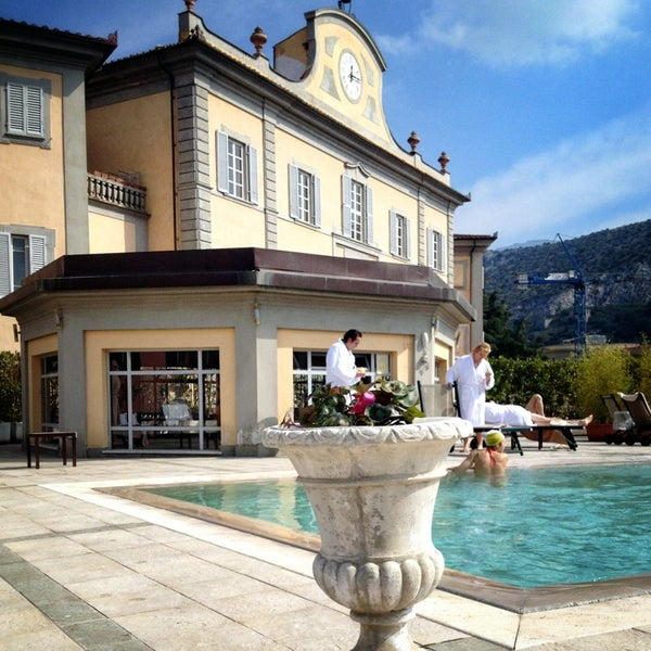 Bagni di pisa resort medical spa san giuliano terme 3 tips - Terme bagni di pisa prezzi ...
