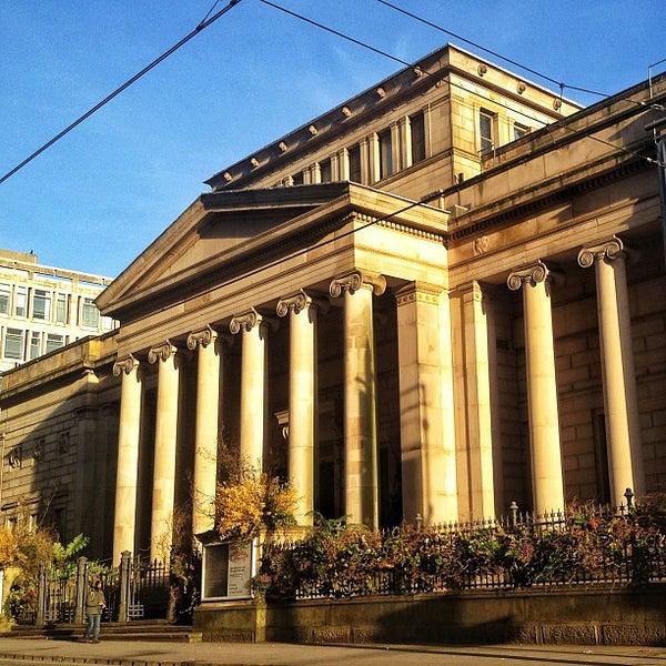City Center: Manchester Art Gallery