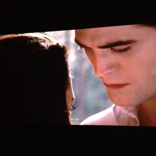 Photo taken at Big Cinemas by Deanna M. on 11/24/2012