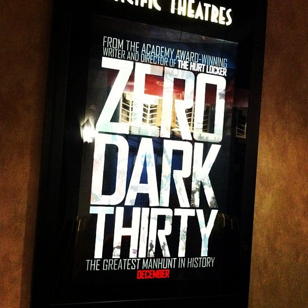 Photo taken at Pacific Theaters Culver Stadium 12 by Oscar Z. on 12/19/2012