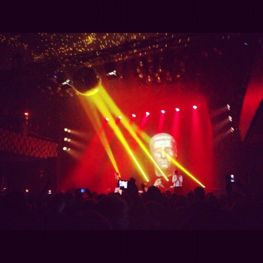 Photo taken at Store VEGA by Rimma A. on 12/16/2012