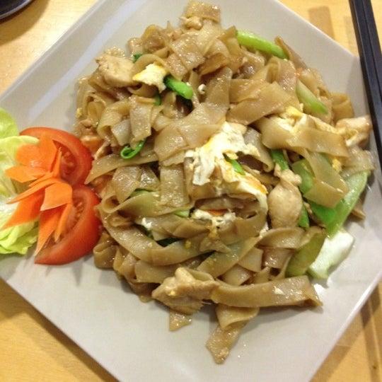 Yummy Thai Food Austin