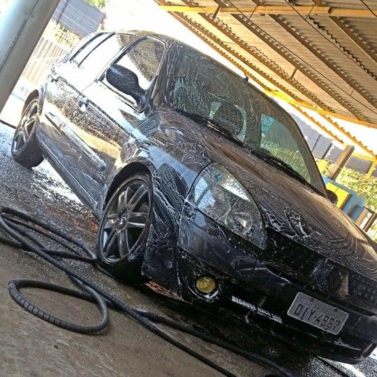 Alfaro Car Wash
