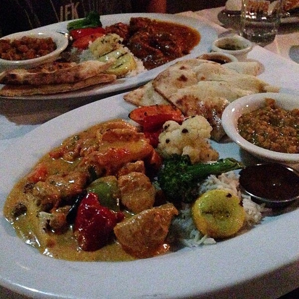 Great Indian Food In Oakland