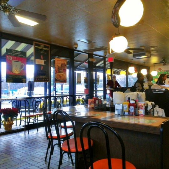 Photo taken at Waffle House by Bryan E. on 12/31/2012