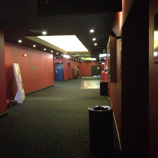 Photo taken at Cine Hoyts by Carlos O. on 11/13/2012