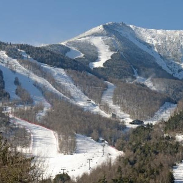 Photo taken at Whiteface Mountain by Fischetti, J. on 2/17/2013